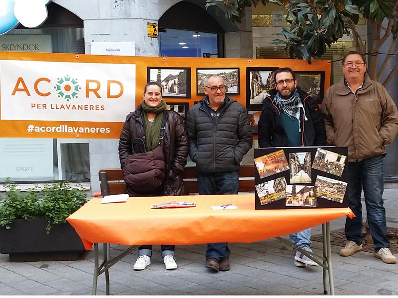Ajuntament de sant andreu de llavaneres gent de llavaneres gent d 39 acord amb un projecte - Area gestio llavaneres ...