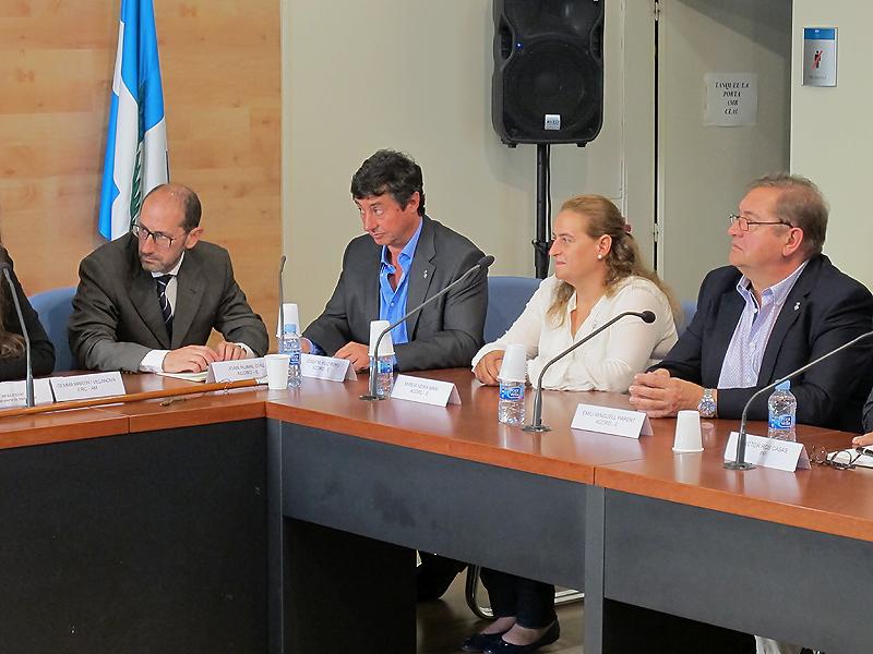 Ajuntament de sant andreu de llavaneres 100 dies del nou govern - Area gestio llavaneres ...
