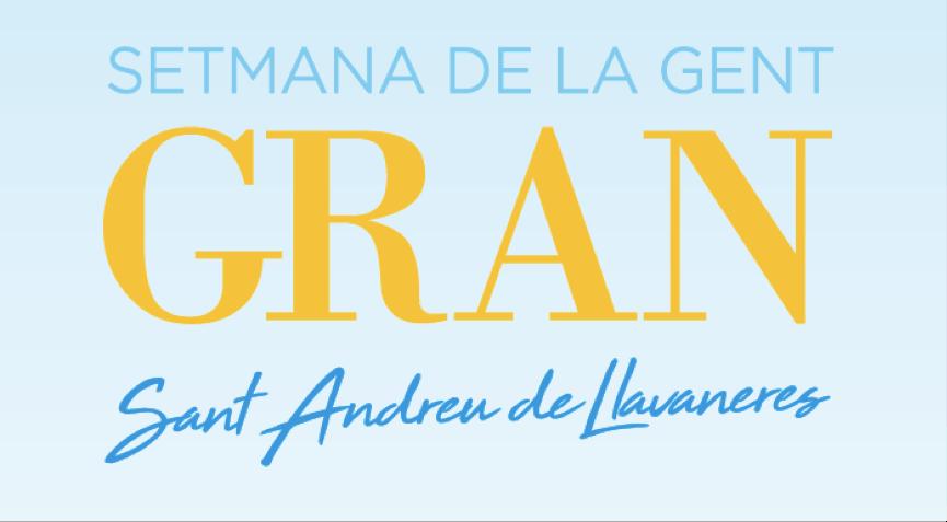 Ajuntament de sant andreu de llavaneres l ajuntament ajorna sine die la primera edici de la - Area gestio llavaneres ...
