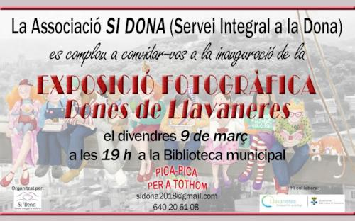 expo dones