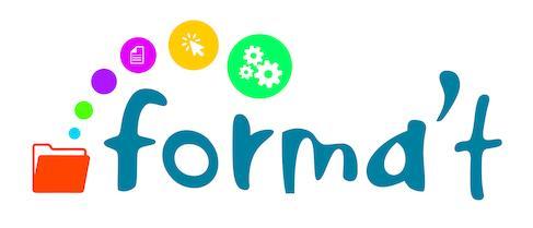 Logotip Forma't